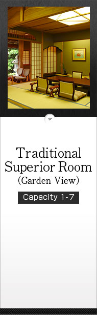 Traditional Superior Room (Garden View)