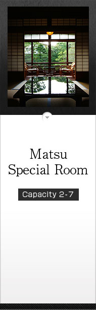 Matsu Special Room